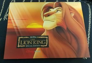 Disney The Lion King lithographs for Sale in Belton, SC