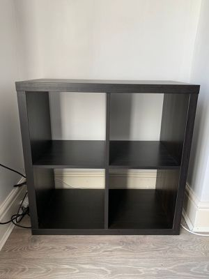 KALLAX shelf unit - like new for Sale in Atlanta, GA