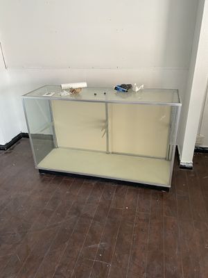 Display cases for retail for Sale in Stockton, CA