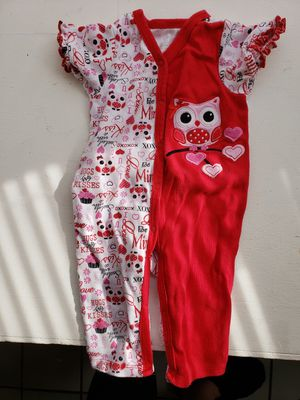 6m Valentine's Outfit for Sale in Lakeland, FL