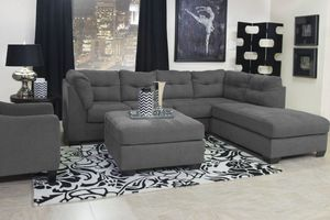 $40 down, 0% interest sectional sofa for Sale in Arlington Heights, IL