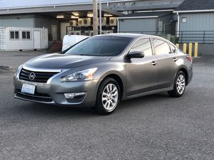 2014 Nissan Altima for Sale in Tacoma, WA