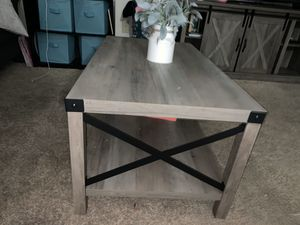 Rustic Coffee Table for Sale in Nicholasville, KY