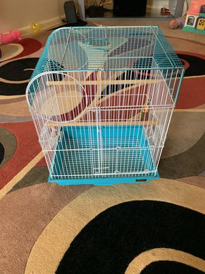 Bird cage for Sale in Annandale, VA