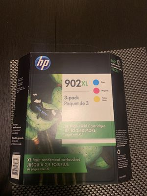 Hp902xl for Sale in Los Angeles, CA