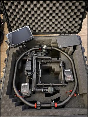 Freefly MOVI m5 for Sale in Tampa, FL