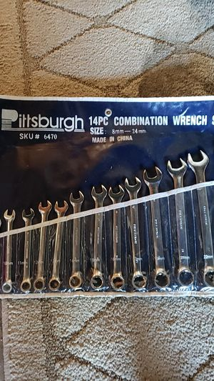 Wrenches for Sale in Springfield, OR