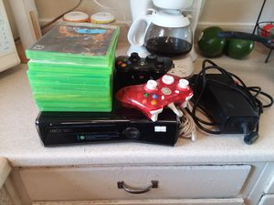 X BOX 360 for Sale in Fall River, MA
