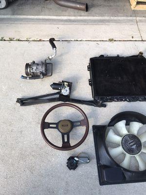 Mazda Rx7 for Sale in Leesburg, FL