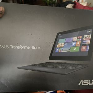 Asus Transformer Book for Sale in Baltimore, MD