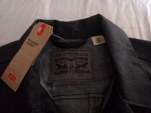 Levis jean jacket for Sale in Springfield, VA