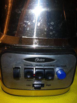 Osterizer blender for Sale in Riverside, CA