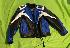 Motorcycle jacket for Sale in Kennesaw, GA