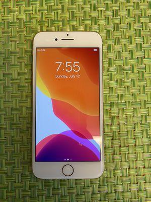 iPhone 8 unlock rose gold for Sale in San Bruno, CA