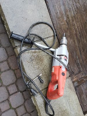 """Milwaukee 1/2"""" Drill for Sale in Duvall, WA"""
