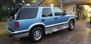 1997 Chevy blazer for Sale in Portland, OR