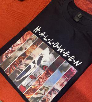 Horror Halloween shirt for Sale in Pomona, CA