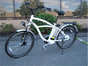 Cruiserbikes BX from mobility4less dot com for Sale in Miami, FL