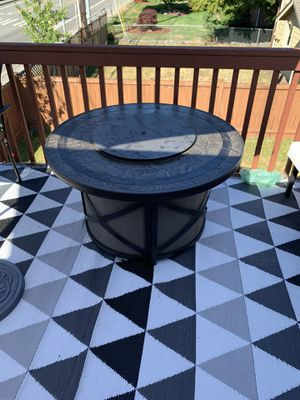 Free fire pit for Sale in Everett, WA