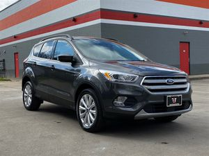 2019 Ford Escape SEL! AWD! Panoramic Sunroof! for Sale in Portland, OR