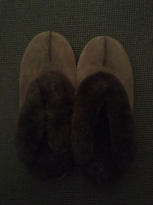 New Brown Ugg Slide Ons for Sale in Boston, MA