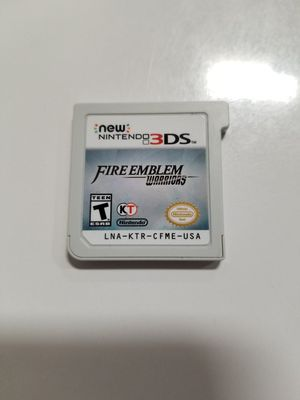 Fire Emblem Warriors - New Nintendo 3DS for Sale in La Verne, CA