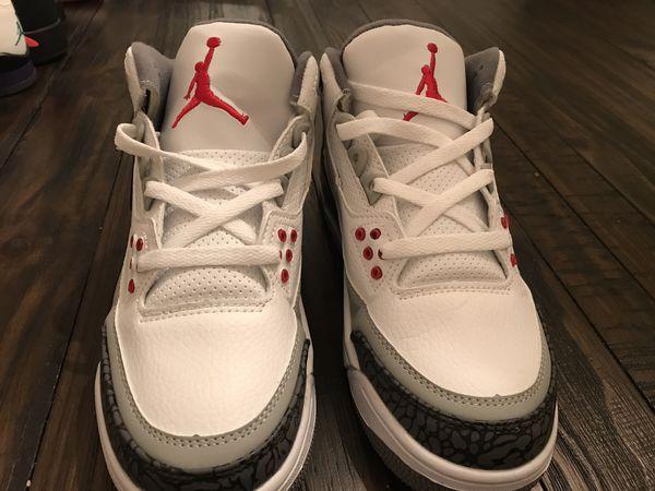 Air Jordan's Size:8 in Men's