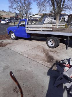 1970 Chevrolet C-10 for Sale in Vacaville,  CA