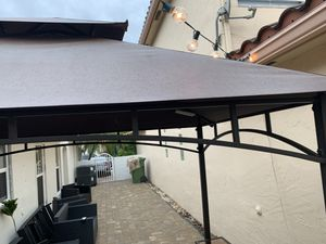 Outdoor tent for BBQ for Sale in Southwest Ranches, FL