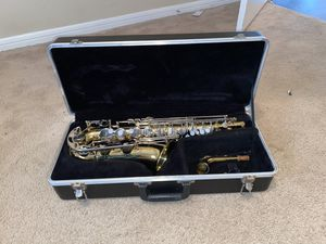 Saxophone for Sale in Round Rock, TX