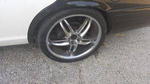 "22"" rims for Sale in Baltimore, MD"