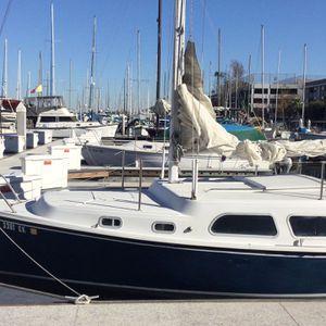 Sailboat Coronado 25 for Sale in Los Angeles, CA