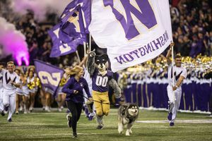 Washington Huskies vs Oregon Ducks - 2 Tickets for Sale in Seattle, WA