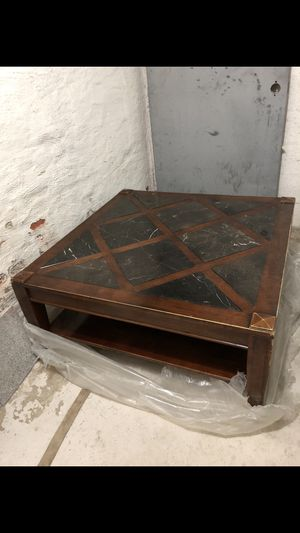 Wooden table for Sale in Queens, NY
