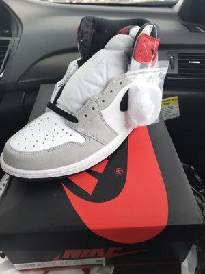 Jordan 1 smoke grey size 11 for Sale in Miami, FL