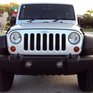 Jeep Wrangler JK 20 inch wheels for Sale in Richmond, CA
