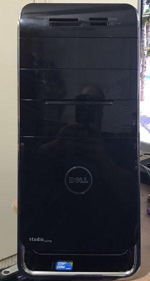 dell studio xps 8000SE 16gb ram Quad core i7 1tb hhd for Sale in Indianapolis, IN