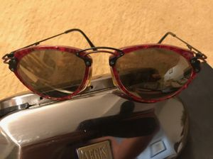Sunglasses - made by local artist. Purchased in Short North. Have original lenses, case , box. for Sale in Columbus, OH