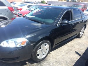 2014 Chevy Impala $500 Down Delivers for Sale in Las Vegas, NV