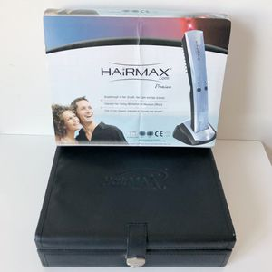 Hairmax Hair Laser Comb Charger & Case for Sale in Florence, KY