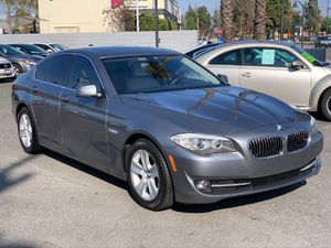 2011 BMW 528i Sedan with Navigaton, Titulo Limpio Clean title, 3.0 Liter 6 Cylinder, 240hp, backup camera, miles 96k, ⚠️ FINANCE AVAILABLE ⚠️ for Sale in Norwalk, CA