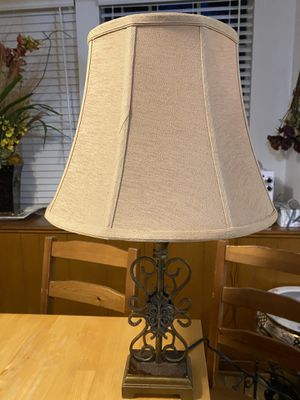 Ranch Lamp for Sale in Spring, TX