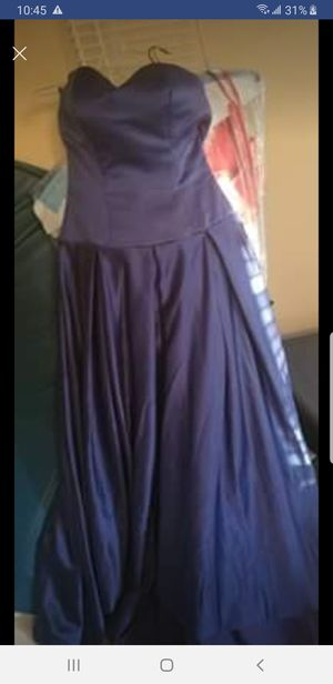 Prom, quinceanera or sweet sixteen dresses for Sale in Kissimmee, FL