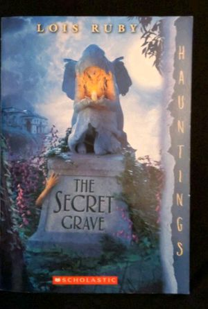 The Secret Grave by Lois Ruby for Sale in Frederick, MD