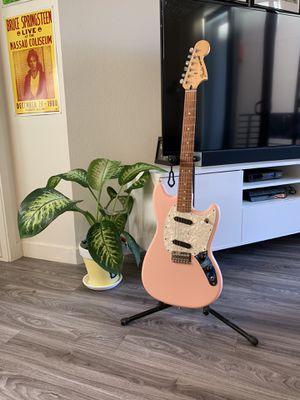 Fender Mustang for Sale in Scottsdale, AZ