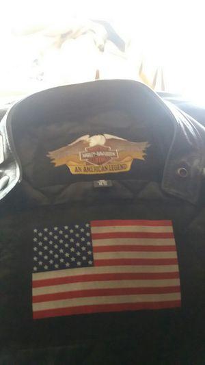 Harley-Davidson coat for Sale in East Wenatchee, WA