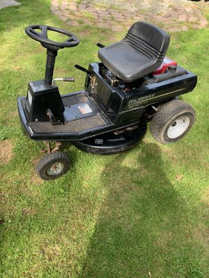 Riding Lawn Mower for Sale in Kent, WA