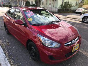 2012 Hyundai Accent - manual - 94k $4900 for Sale in Everett, MA