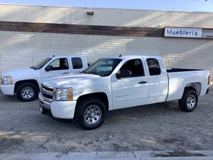 Our work trucks for sale Chevy Silverado 1500 extended cab short bed for Sale in Corona, CA