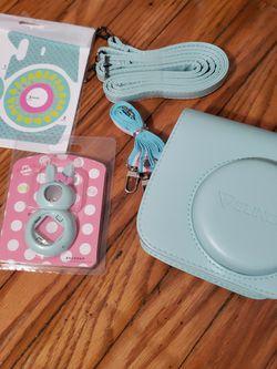 Fujifilm Instax Mini 8/9 Accessories Set for Sale in Philadelphia,  PA